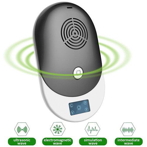 aparat anti-insecte ultrasonic