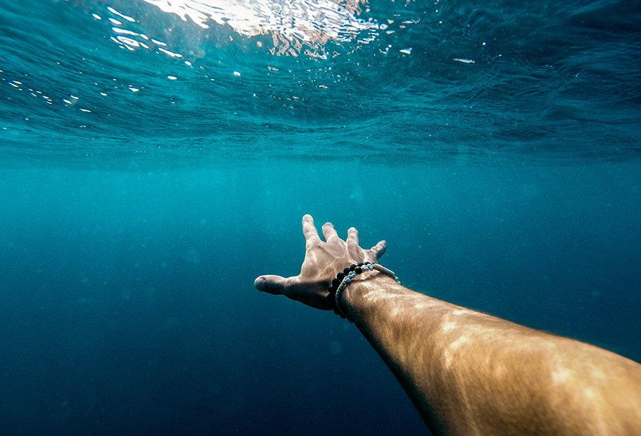 Fotografii subacvatice – ce iti trebuie pentru a proteja camera sau telefonul de apa