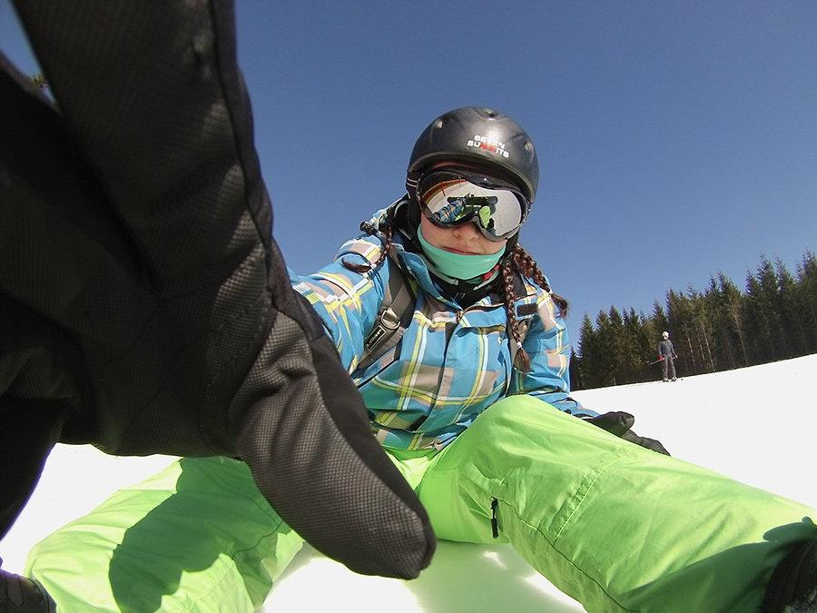 ochelari de ski snowboard