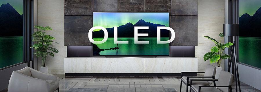 Ce este OLED la televizoare, monitoare, laptopuri si ecrane de telefoane?