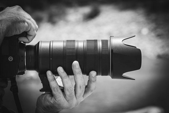Ce este ZOOM-ul la aparatele foto si video? Optic vs Digital