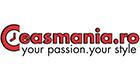 logo ceasmania