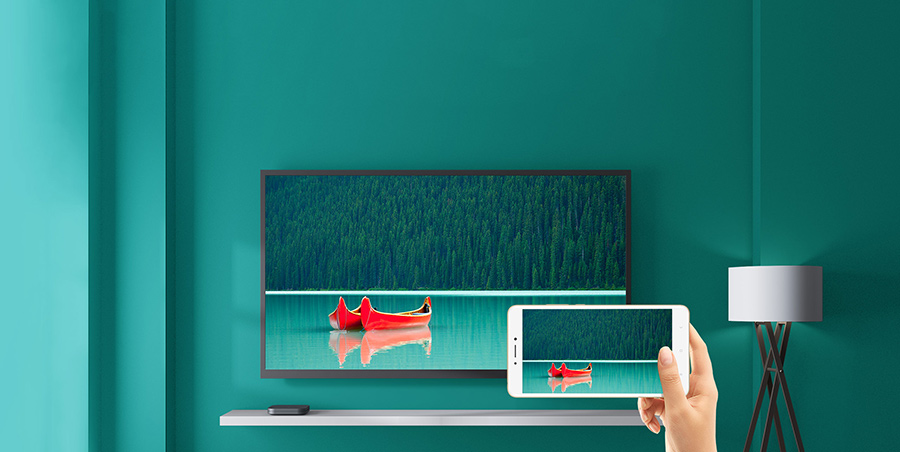 Proiecteaza wireless direct pe TV: ce este Miracast, Google Cast si Apple AirPlay?