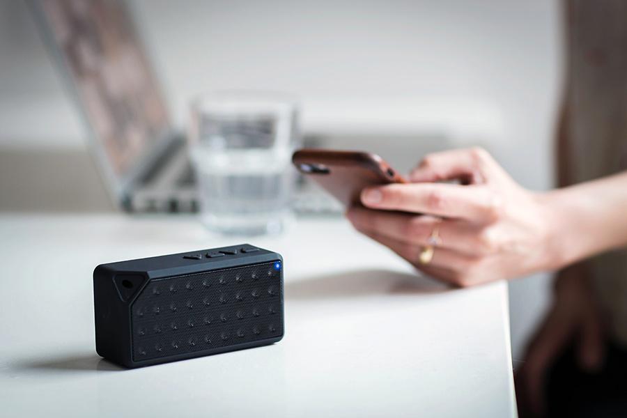 streaming muzica boxa portabila