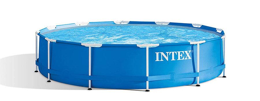 piscina supraterana