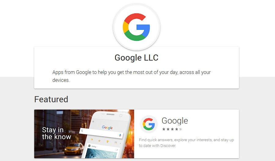 Da sau Nu? Telefoane Android fara aplicatii Google din magazinul Play
