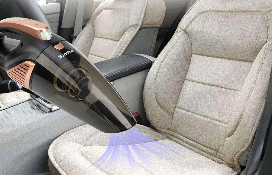 Aspiratoare auto pentru intretinerea masinii personale: cum le alegi