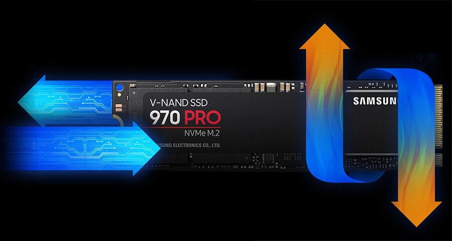 Ce este NVMe la SSD-uri: viteze ametitoare si dimensiuni microscopice