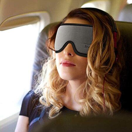 masca somn avion