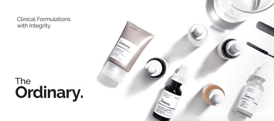 7 produse The Ordinary recomandate pentru ten mixt/gras cu tendinta acneica