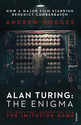 alan turing andrew hodges
