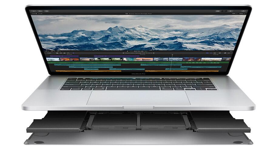 apple macbook pro 16 inch baterie