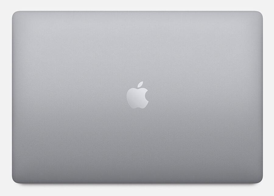 apple macbook pro 16 inch capac