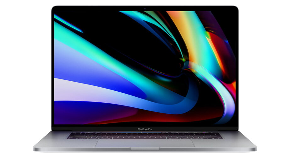 MacBook Pro 16 inch: cel mai puternic laptop Apple