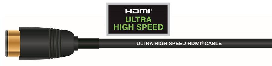 cablu hdmi ultra high speed