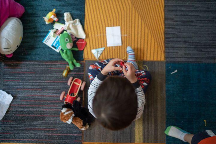 12 idei de cadouri de Mos Nicolae pentru copii