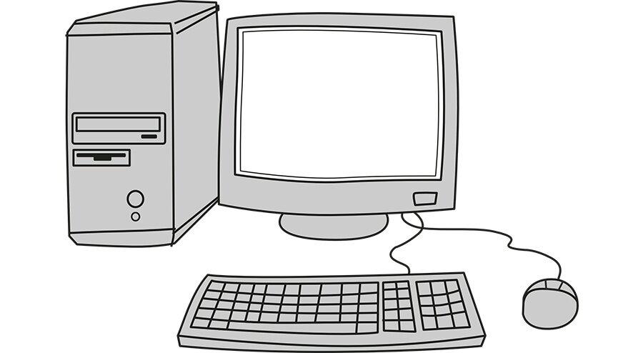 Calculator ieftin pentru incepatori si Internet: sfaturi de configurare