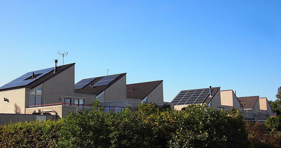 Casa Verde 2019: cum instalezi panouri fotovoltaice finantate de stat