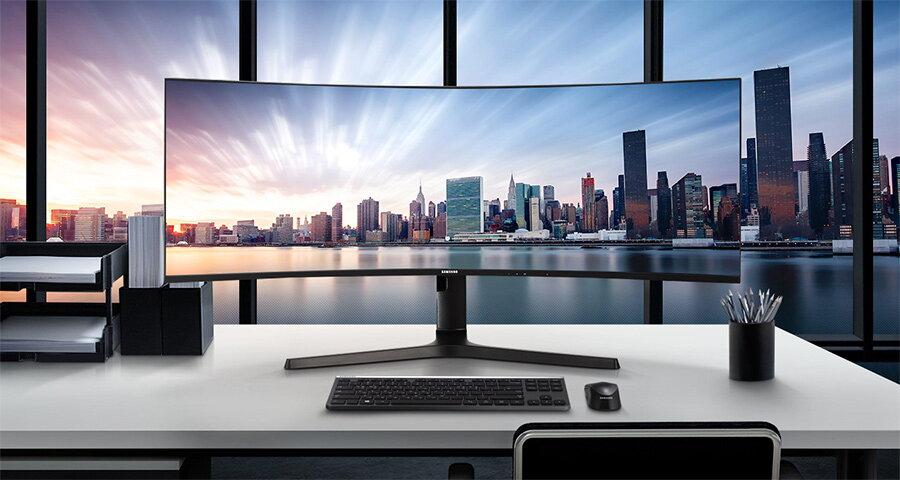 monitor business birou