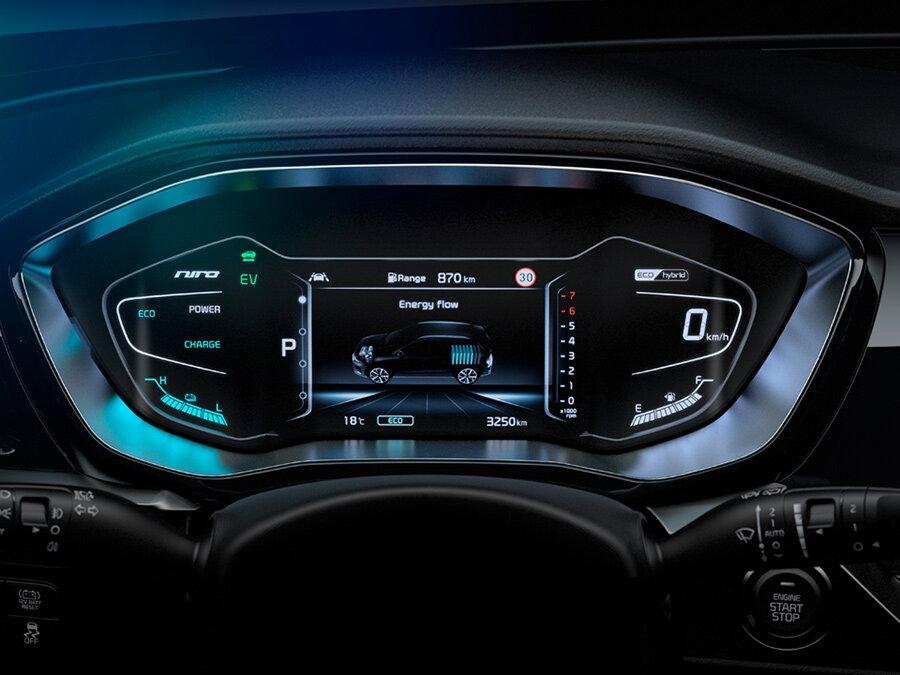 sistem masina plug in hybrid