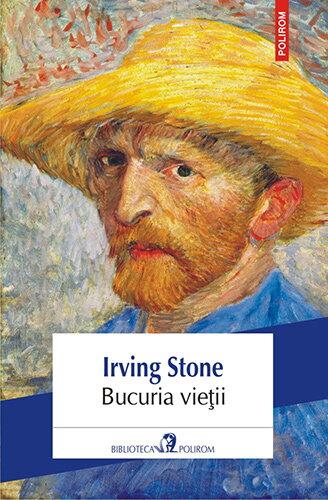 van gogh irving stone