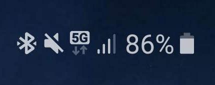 calitate semnal 5g