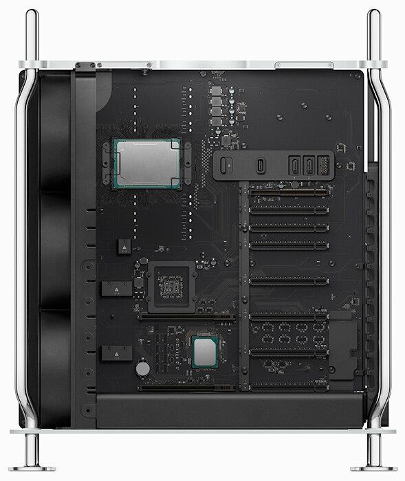 componente apple mac pro