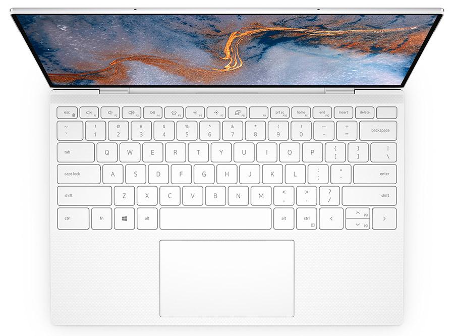dell xps 13 2020 tastatura