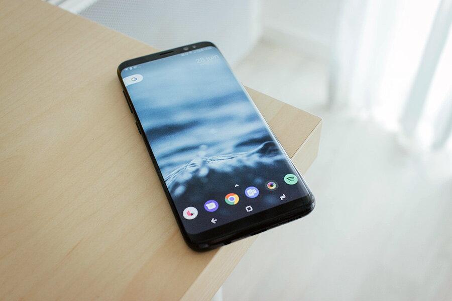 google android telefon