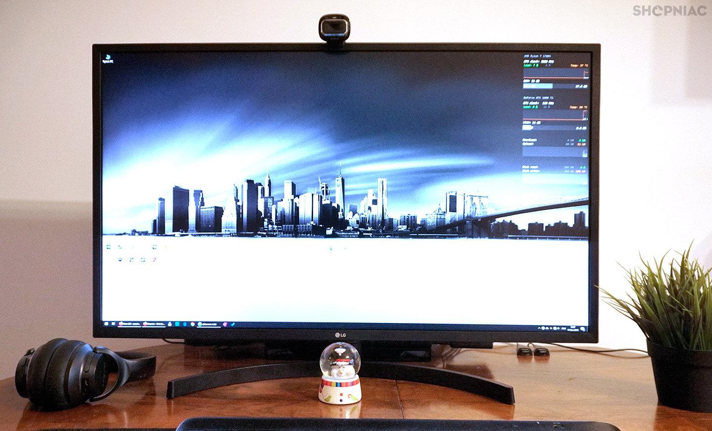 lg 32uk550 monitor 4k