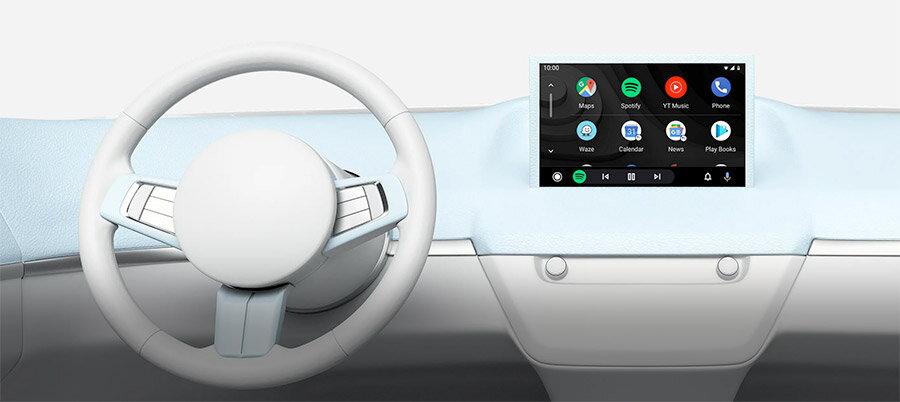 Android Auto: ce este si de ce este o optiune pe care o vrei pe masina ta