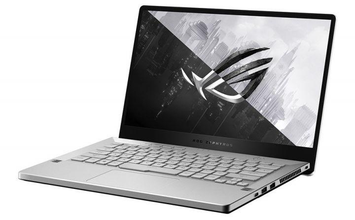 Cel mai puternic laptop de gaming de 14 inch: ASUS ROG Zephyrus G14