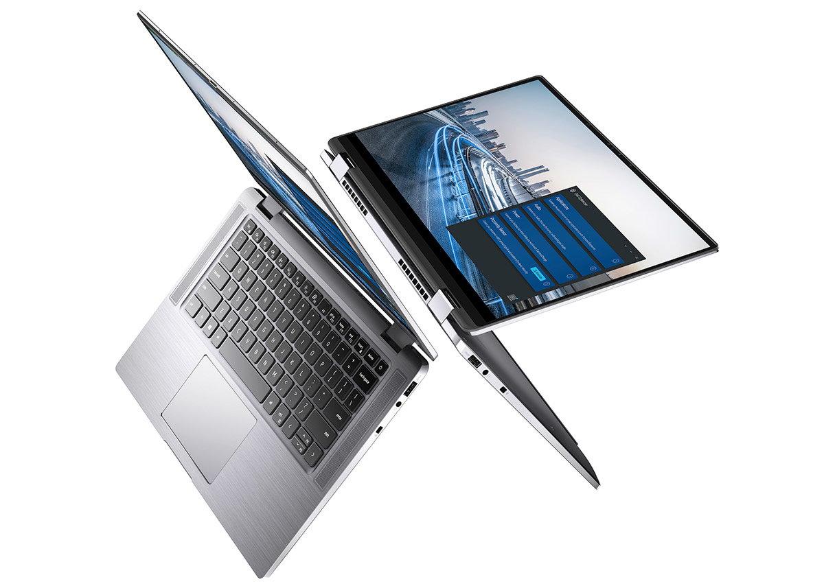 Dell Latitude 9510: un laptop usor de 15 inch cu 5G