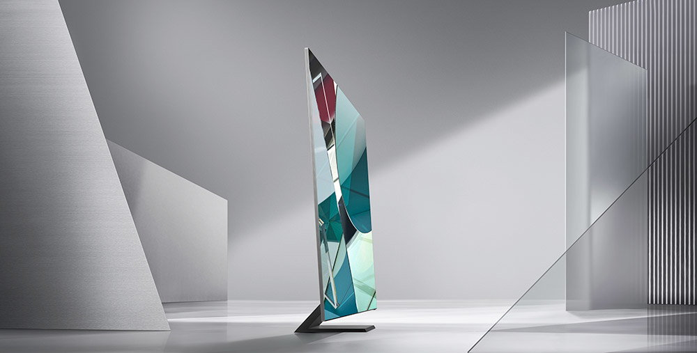 Televizoare 8K: avantaje, dezavantaje, modele LG, Samsung, Sony