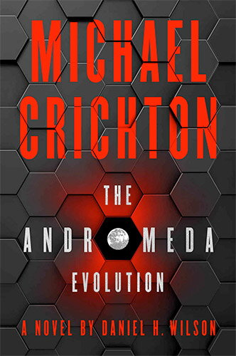 Andromeda Evolution - Michael Crichton