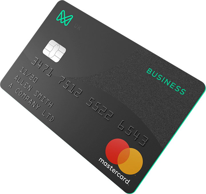 card business monese