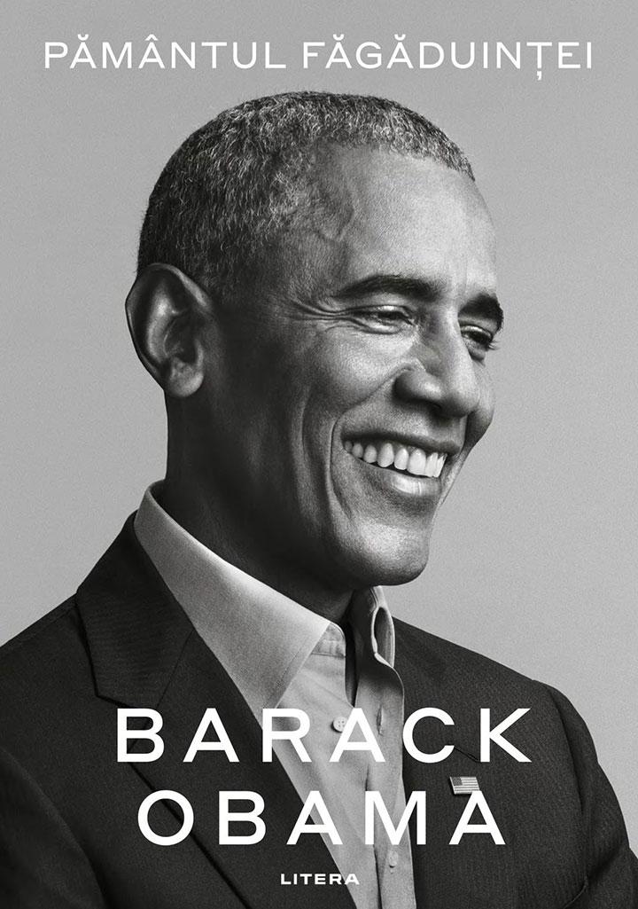 pamantul fagaduintei barack obama