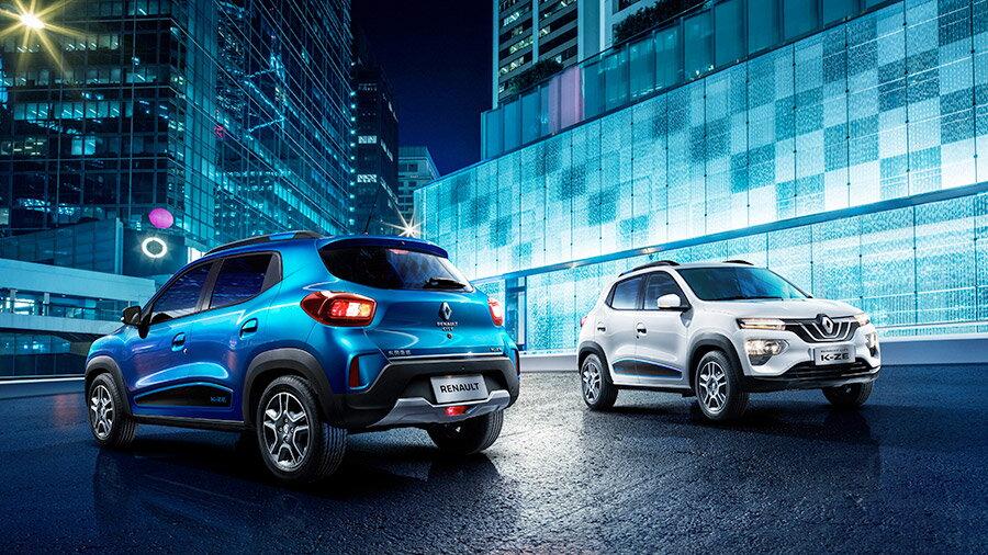 Prima Dacia electrica 100%: ce se stie despre modelul Urban City Car