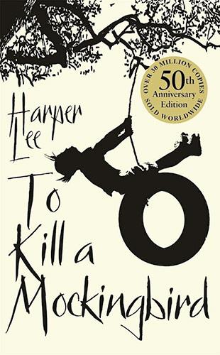 Sa ucizi o pasare cantatoare - Harper Lee