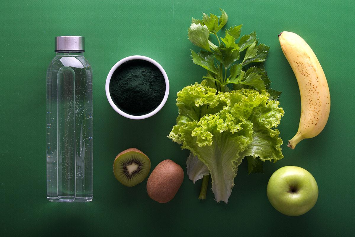 alimente fructe legume apa