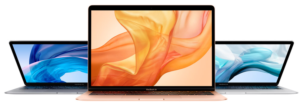 Apple MacBook Air 2020: specificatii, preturi, pareri
