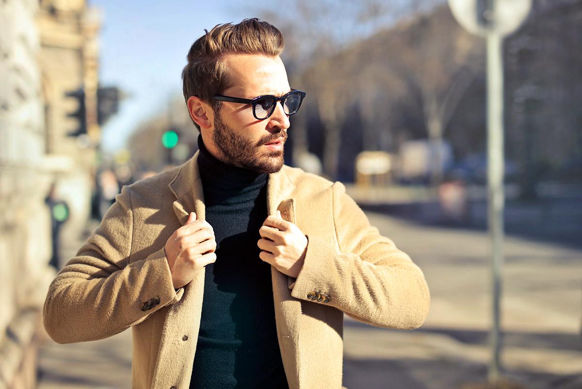Sfaturi esentiale si simple pentru barbati care vor sa se imbrace mai bine