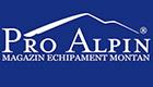 logo proalpin