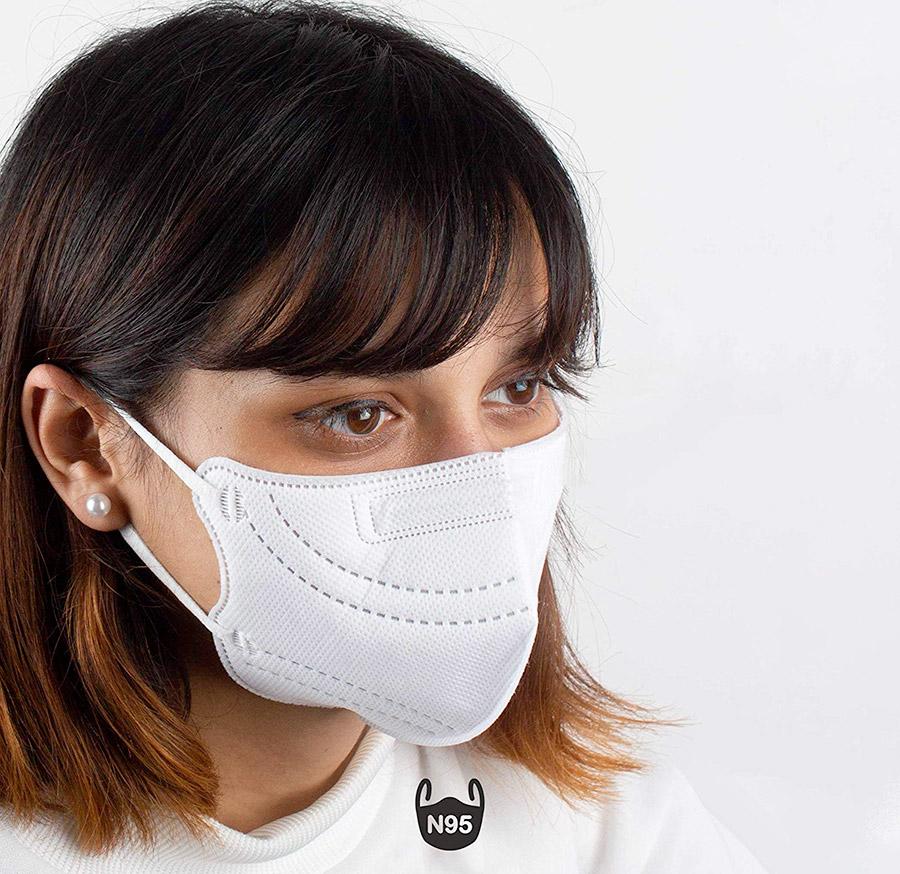 masca poluare n95