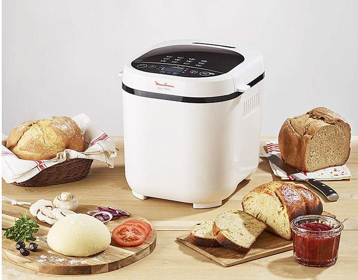 Masina de facut paine Moulinex