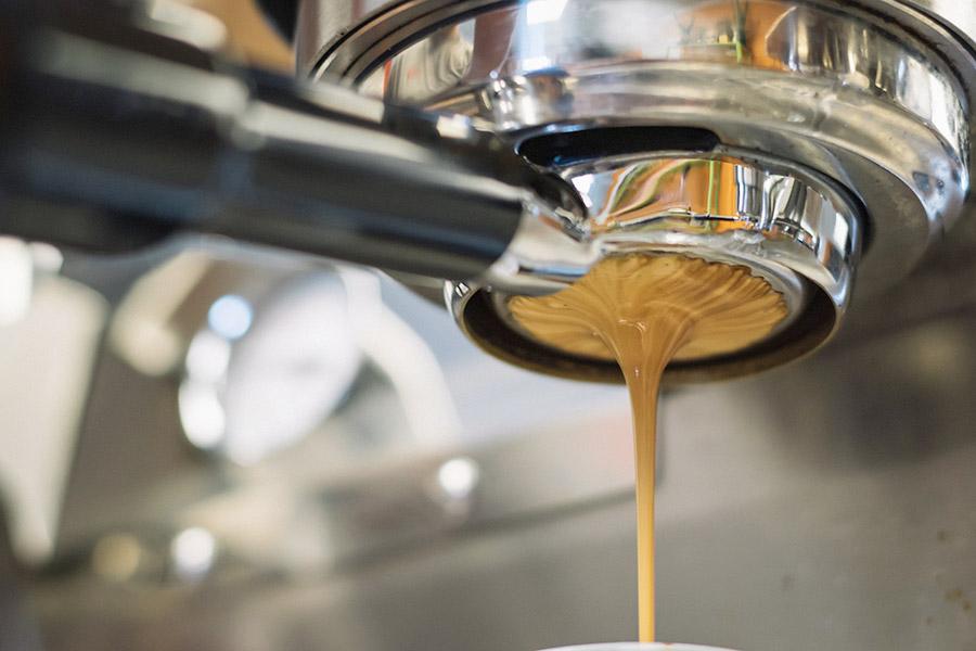 Masina de facut espresso