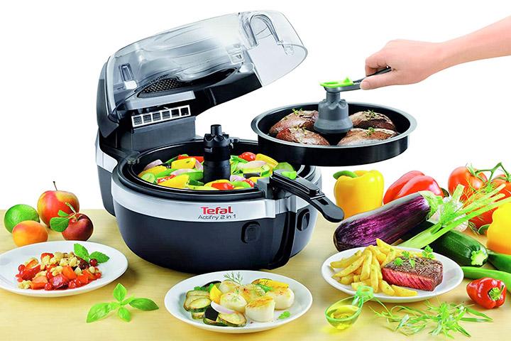 Multi cooker Tefal