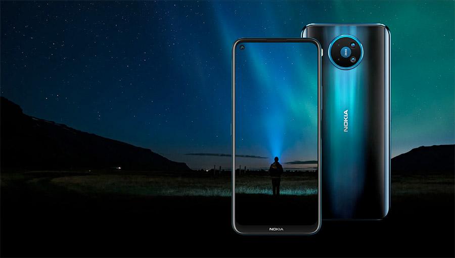 Nokia 8.3 5G: poze, pareri, specificatii si preturi