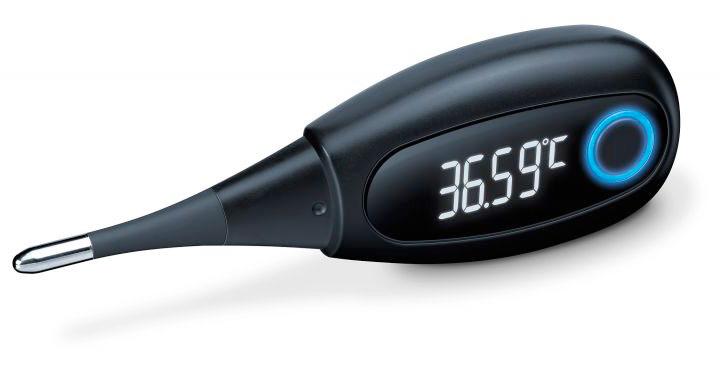 termometru medical digital