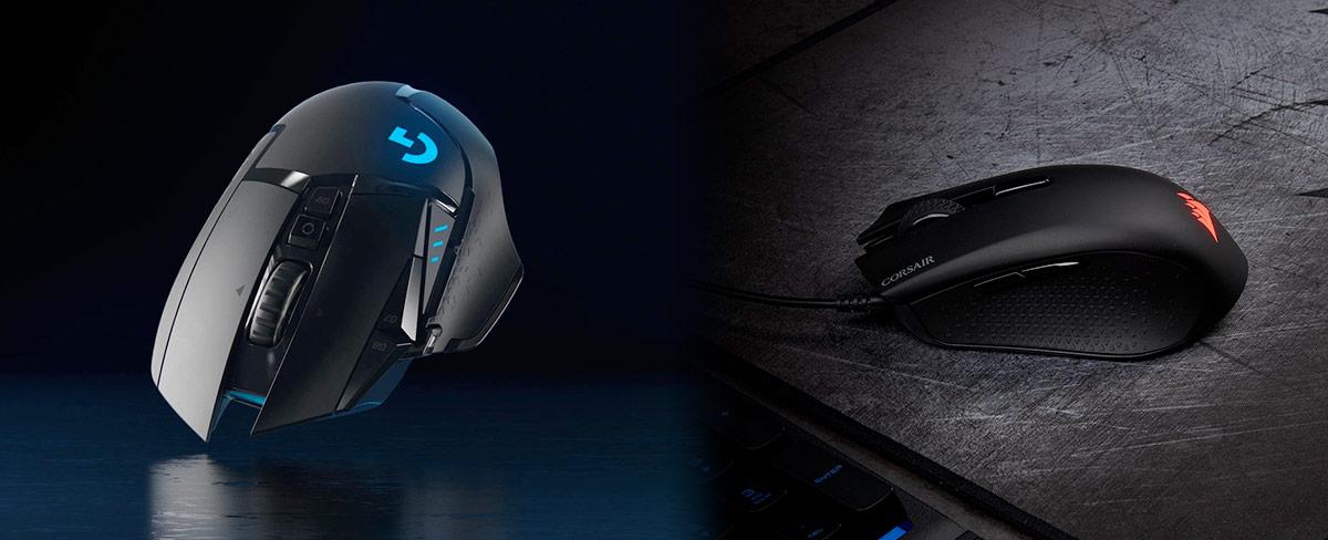 Mouse cu fir sau wireless: ce alegi, avantaje si dezavantaje